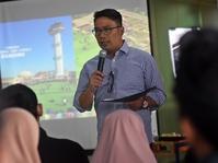 Hanura Arahkan Dukungan untuk Ridwan Kamil di Pilgub Jabar