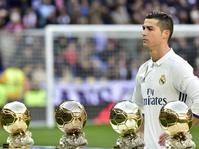 Real Madrid Raih 5 Trofi Juara di 2017, Ronaldo Makin Haus Gelar