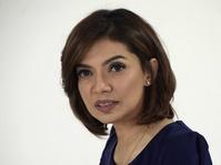 Najwa Shihab Pilih Jadi Wartawan daripada Menteri
