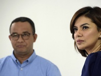 Percakapan Eksklusif Najwa, Anies dan Sandiaga