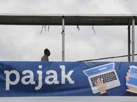 DKI Bidik Tunggakan Pajak untuk Kerek Target PAD Jadi Rp50 Triliun