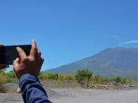 Darurat Gunung Agung Diperpanjang Hingga 26 Oktober