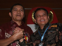 KPK Percaya Kerja Densus Tipikor Cepat Bantu Tangani Korupsi
