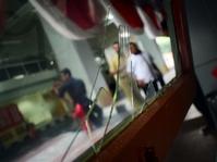 Polda Metro Tangguhkan Penahanan Tersangka Demo Kemendagri