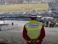 Asian Games 2018: Pembangunan Insfrastruktur Rampung Desember