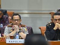 Anggota Komisi III Legawa Pembentukan Densus Tipikor Ditunda