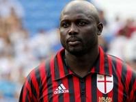 Legenda Sepakbola George Weah Unggul di Pilpres Liberia