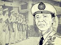 Diancuk, Jenderal Hoegeng Jadi Menteri