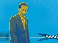 Puncak Darurat Berpendapat di Era Jokowi