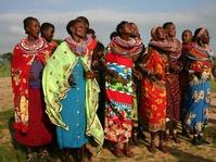 Umoja, Desa Tanpa Pria untuk Para Korban Kekerasan Seksual