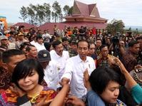 Jokowi Tegaskan Revolusi Mental Bukan Sekadar Jargon