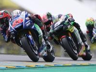 Jadwal dan Siaran Langsung MotoGP Malaysia 2017