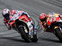 Skema Prediksi Marquez Bisa Raih Juara Dunia di MotoGP Malaysia