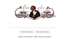 Olaudah Equiano Pembebas Kaum Budak Jadi Google Doodle