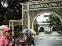 Masjid Sunda Kelapa yang Sempat Ditolak Gubernur