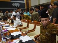 Jaksa Agung akan Siapkan Peneliti untuk Kasus Dua Pimpinan KPK