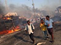 Dendam dan Kemiskinan Dorong Pemuda Somalia Jadi Teroris