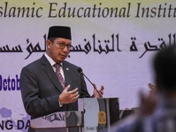 Rasio Petugas dan Jemaah Haji Indonesia di Saudi Belum Seimbang