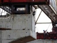 Sandiaga Prediksi Keterlambatan Proyek Flyover & Underpass