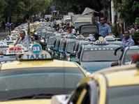 Yang Longgar dan Ketat dalam Revisi Aturan Taksi Online