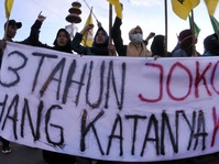 Catatan Buat Jokowi-JK Soal Tudingan Luputnya Amanat Reformasi