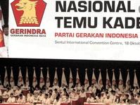 Pilgub Jabar 2018: Gerindra Akui Jajaki Koalisi dengan PDIP