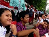 Emir Qatar Temui Presiden Jokowi di Istana Bogor