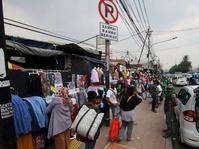 Koalisi Pejalan Kaki: Amankan Trotoar dari Pedagang Kaki Lima