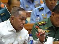 Menhan: Sengketa Tanah TNI-Masyarakat akan Diselesaikan Baik-baik