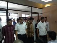 Yasonna: Ada Titipan ke Menteri, Sistem CPNS Tak Bisa Begitu