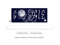 S Chandrasekhar Astrofisikawan Penerima Nobel Jadi Google Doodle
