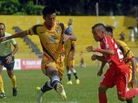 Jadwal GoJek Traveloka 23 Oktober: Mitra Kukar vs Borneo FC