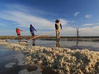 Cina Masih Negosiasikan Bisa Jadi Pemasok Garam di Indonesia