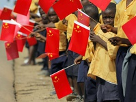 Kepentingan Cina di Balik Kucuran Bantuan Asing