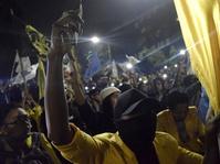 LBH: UU Memperbolehkan Demonstrasi Sampai Malam