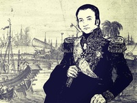 Daendels: Bapak Negara Modern Indonesia