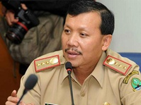 Pilgub Jabar: Alasan Iwa Karniwa Belum Minati Konvensi Ridwan Kamil