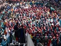 UMP 2018: DKI Jakarta Tertinggi, Yogyakarta Terendah di Jawa