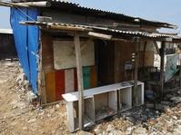 Anies-Sandi Menang, Warga Kampung Akuarium Kembali Dirikan Rumah