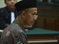 Mantan Bupati Pamekasan Didakwa Atur Suap Terkait Korupsi Dana Desa