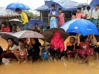 Sejumlah Menlu Asia dan Eropa akan Kunjungi Rohingya di Bangladesh