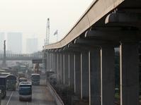 Jalan Tol Jakarta-Surabaya Diprediksi Beroperasi Saat Lebaran 2018