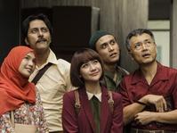 Para Bintang Malaysia di Film Indonesia