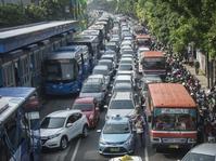 Rute Baru Transjakarta: Dishub DKI Kerahkan 222 Personel