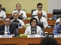 Pemerintah Yakin Mampu Penuhi Target Penerimaan Perpajakan di 2018