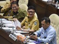 Perppu Ormas: Mayoritas Fraksi di DPR Setuju Jadi Undang-undang