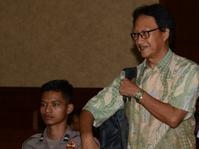Korupsi e-KTP: Hakim Cecar Eks Dirut PNRI Soal Peran Andi Narogong
