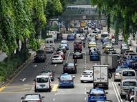 Obsesi Singapura Menghentikan Pertumbuhan Mobil Pribadi