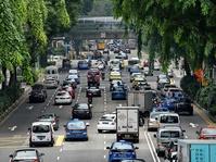 Singapura Pangkas Pertumbuhan Mobil Pribadi Sampai Nol
