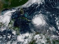Topan Lan Jepang, Badai Irma Amerika, Mengapa Bisa Terjadi?